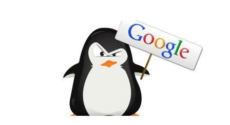הפינגווין של גוגל עושה צרות